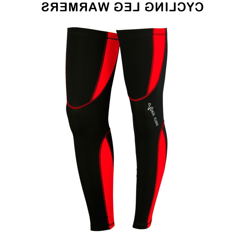 Mens Leg Winter Cycle