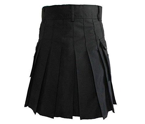 Men's Fashion Kilt, Standard Kilt, Traditional Scottish Dress