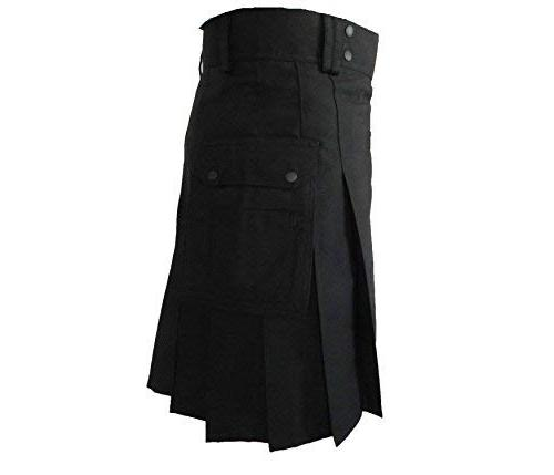 Men's Standard Kilt, Traditional Scottish