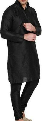 Maple Mens Black Size Embroidered $80 491