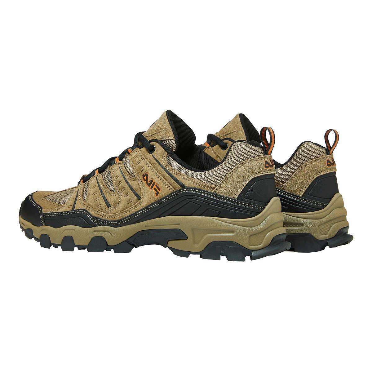Fila Men's Midland Outdoor Trekking Shoe
