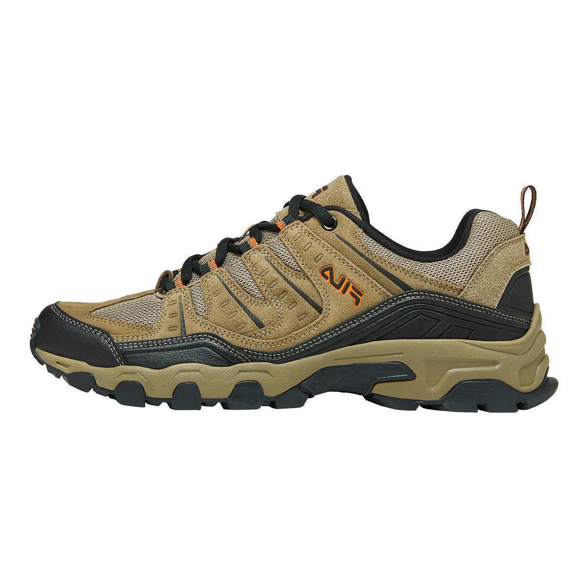 Fila Men's Trail Outdoor Shoe