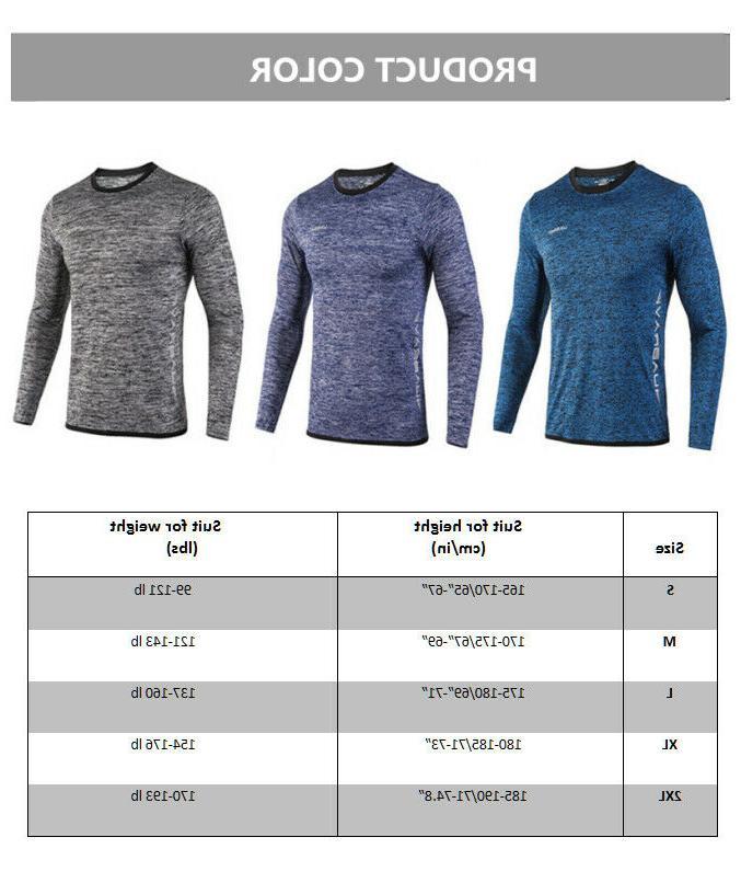 Men's Outdoor Moisture T-Shirt dry