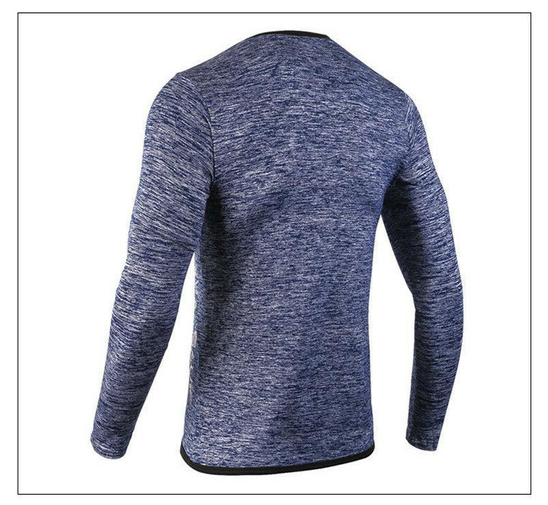 Men's Moisture T-Shirt dry UV Sun