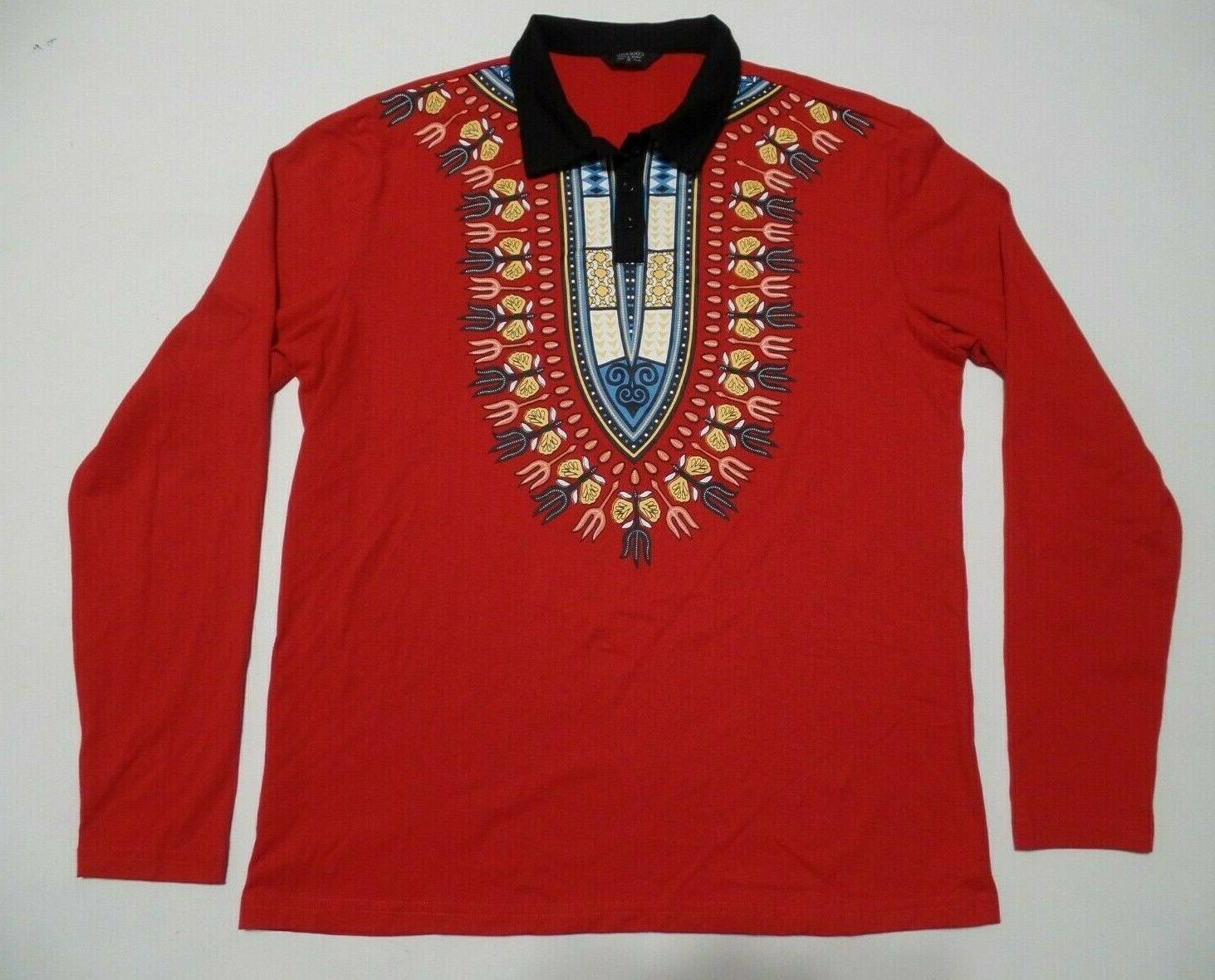 Coofandy Style Long Shirt