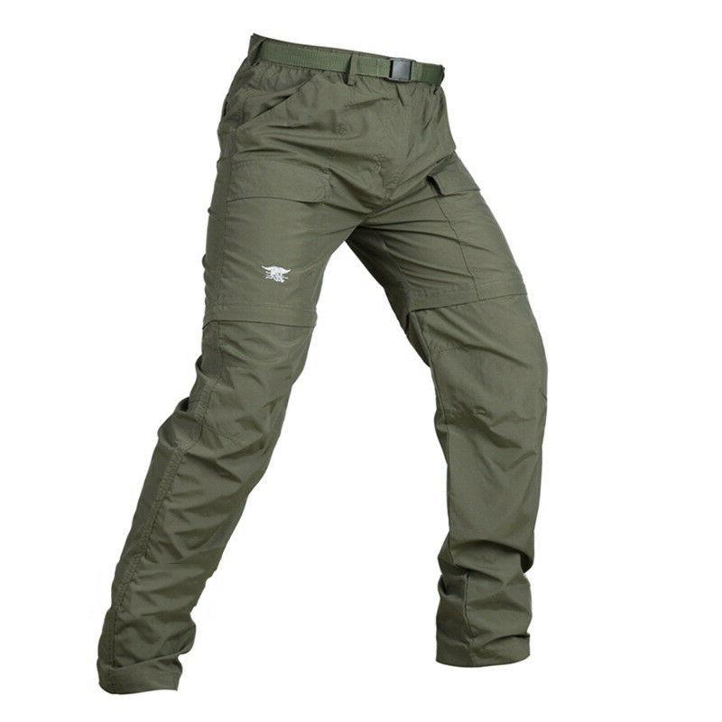 TACVASEN Trouser Hunting Pants