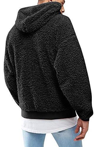 Gtealife Hoodie Pebble Fleece Oversized