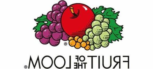 Fruit Mens HD Cotton S-6XL