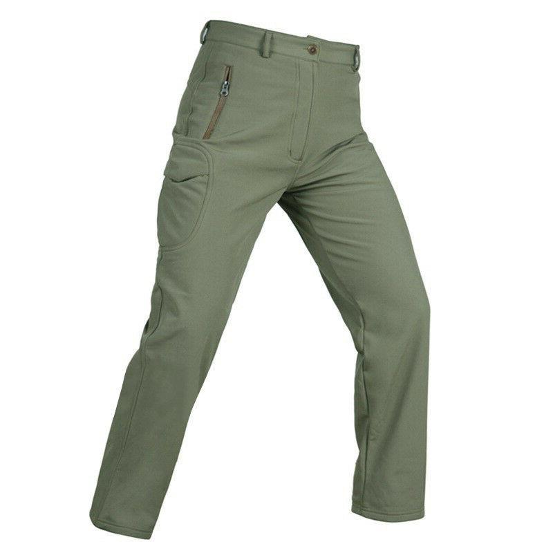 TACVASEN Shell Army Pants