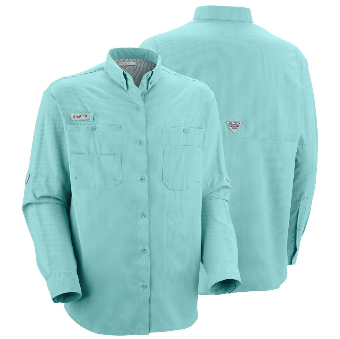 Columbia Tamiami Sleeve Shirt,