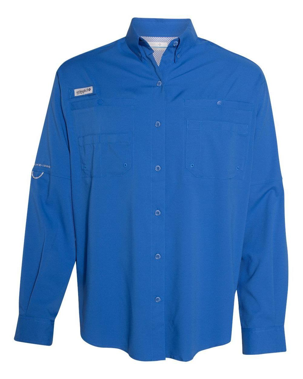 Columbia Sportswear Tamiami Shirt, Sizes