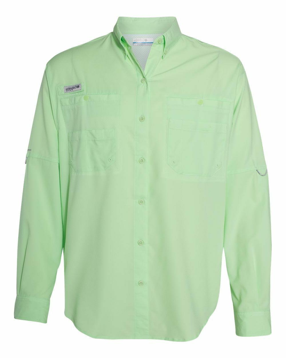 Columbia - Men's Tamiami II, Shirt, Sizes