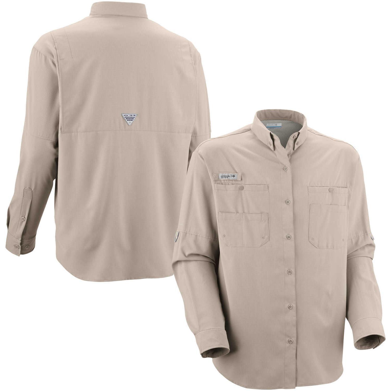 Columbia Tamiami Shirt, Ripstop,