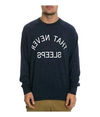 mens the new york crewneck sweatshirt