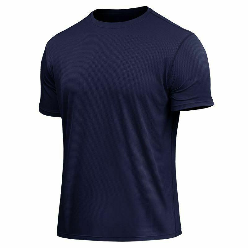 Dry Fit Wicking Tee For Clothing