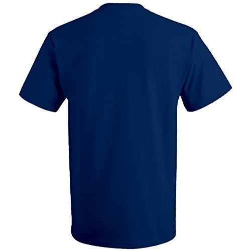 Michigan Arch T-Shirt 3X-Large - Navy