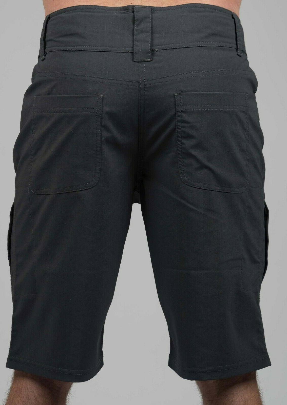 Club Ride Mountain Bike Short; Men's, Asphalt,