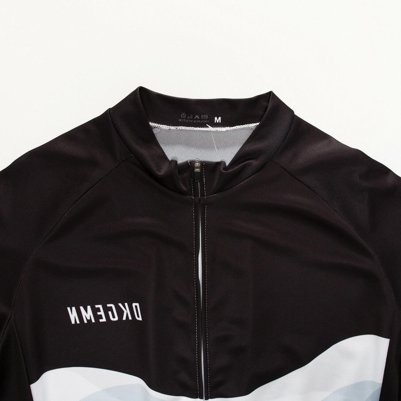 MTB Cycling Jersey Racing Clothing