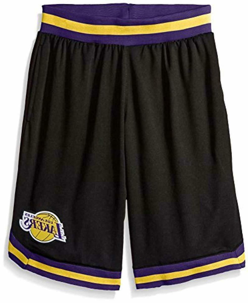 nba men s mesh basketball shorts woven