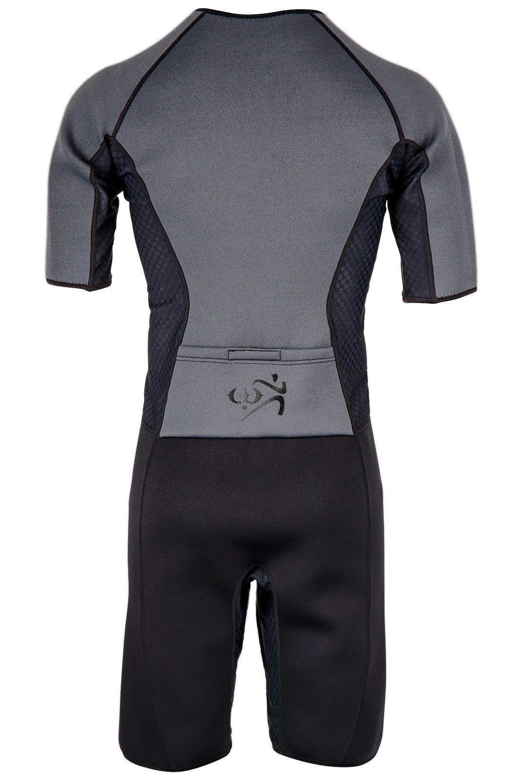Kutting Loss Men's Suit