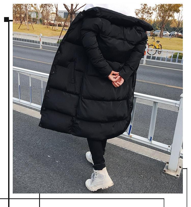 New arrival winter <font><b>jacket</b></font> cotton high quality parkas brand