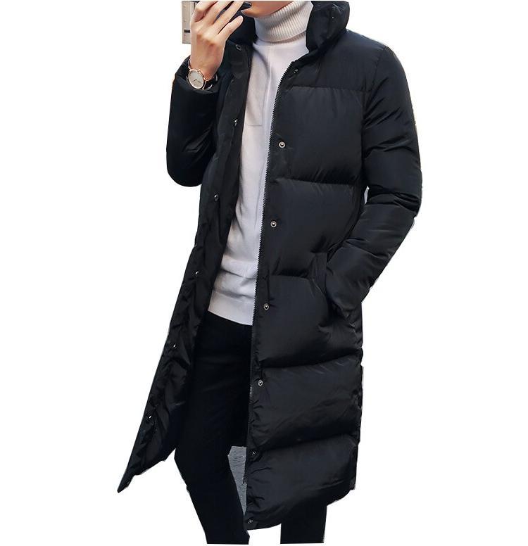 new arrival winter long font b jacket