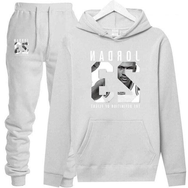 New <font><b>Design</b></font> <font><b>Fashion</b></font> JORDAN Print <font><b>Men</b></font> Hoodies Hip Hop Sweatshirts