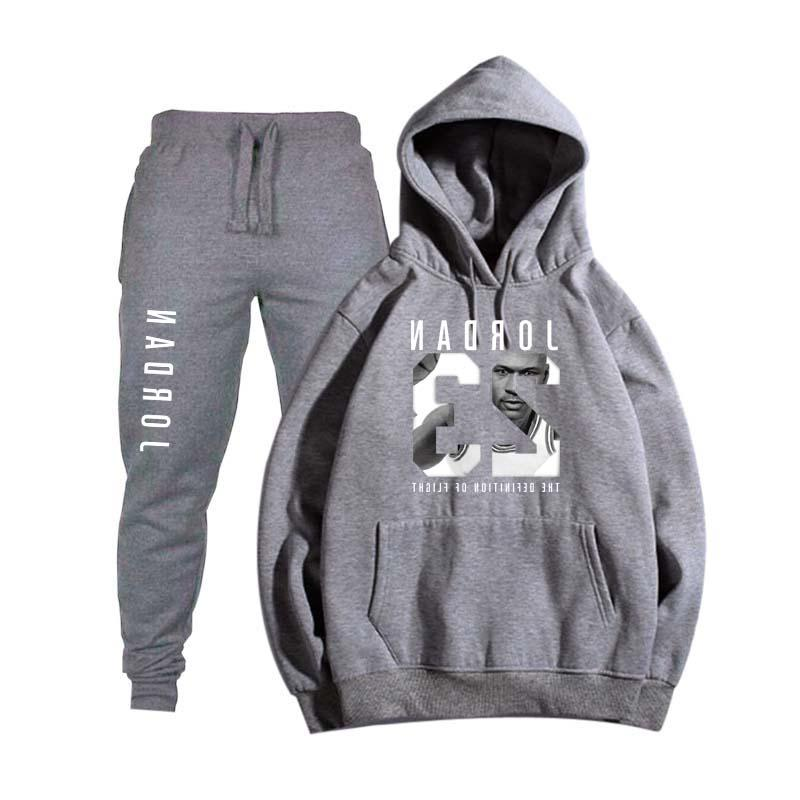 New <font><b>Design</b></font> <font><b>Fashion</b></font> JORDAN Print Pullover Hip Sweatshirts <font><b>Clothing</b></font>