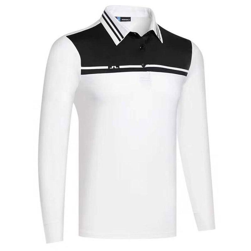 New <font><b>Golf</b></font> breathable long sleeve JL T-shirt 4 <font><b>S</b></font>-XXL <font><b>Clothing</b></font> Cooyut Free