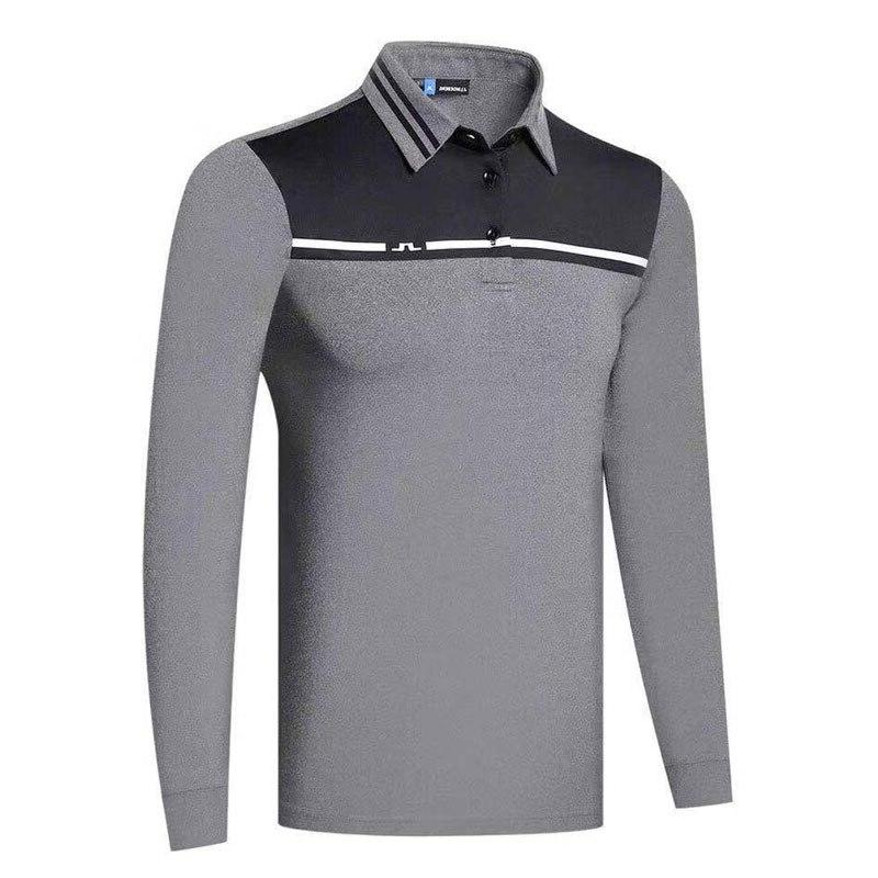 New wear breathable long JL T-shirt 4 <font><b>S</b></font>-XXL in <font><b>Clothing</b></font> Cooyut