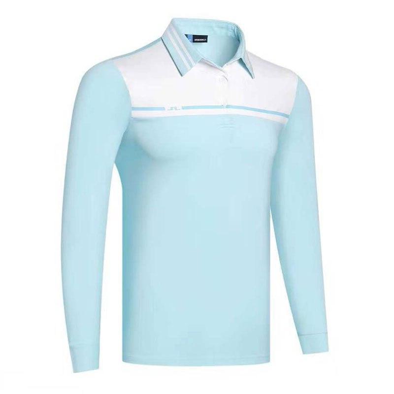 New <font><b>Golf</b></font> long T-shirt 4 <font><b>S</b></font>-XXL <font><b>Clothing</b></font> Cooyut