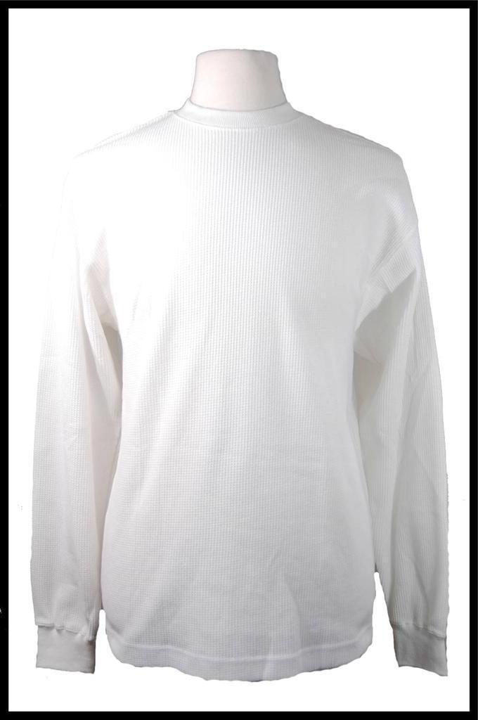 New Apparel Long Sleeve Winter Warm Shirt