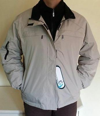 new men s fall winter jacket men