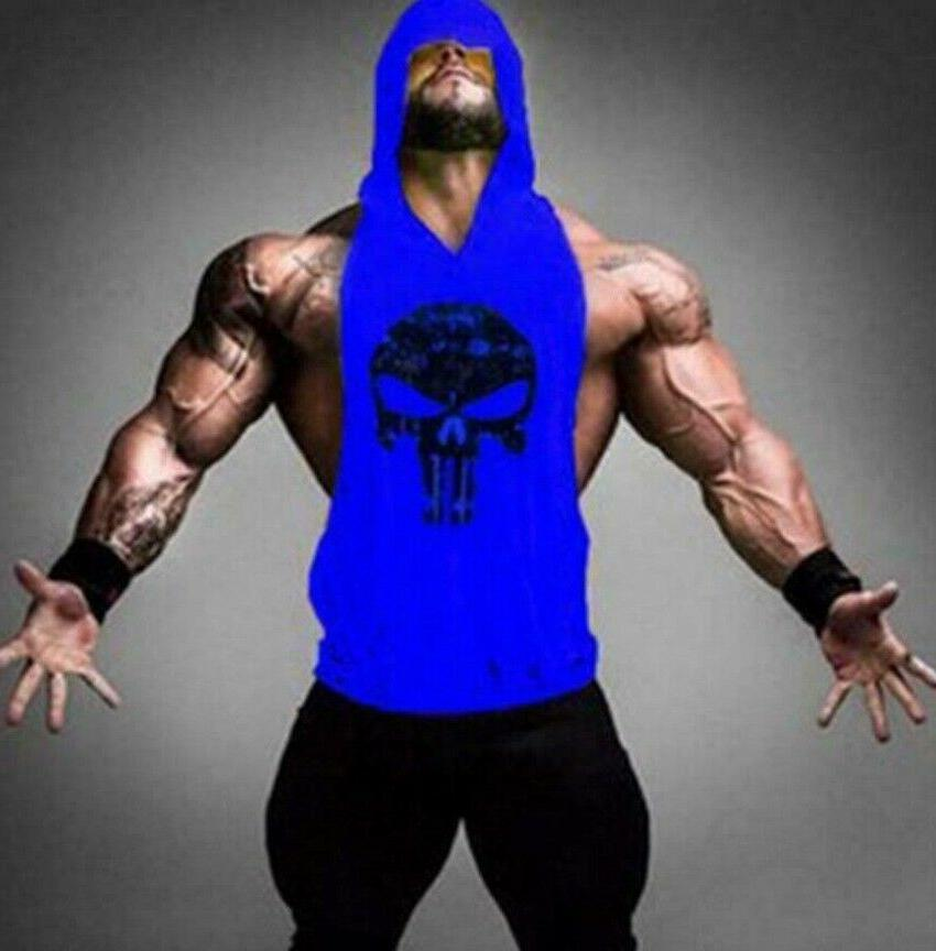 New Stringer Bodybuilding Top