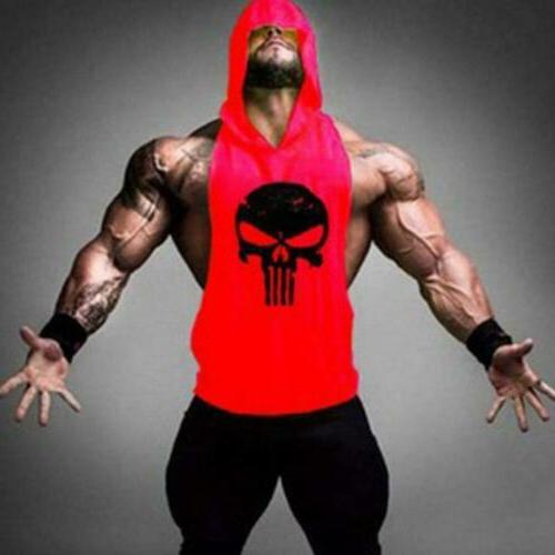 New Gym Stringer Top Muscle Shirt