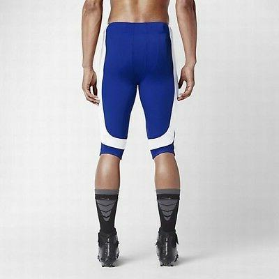 New Nike Stock Pant Blue 615745