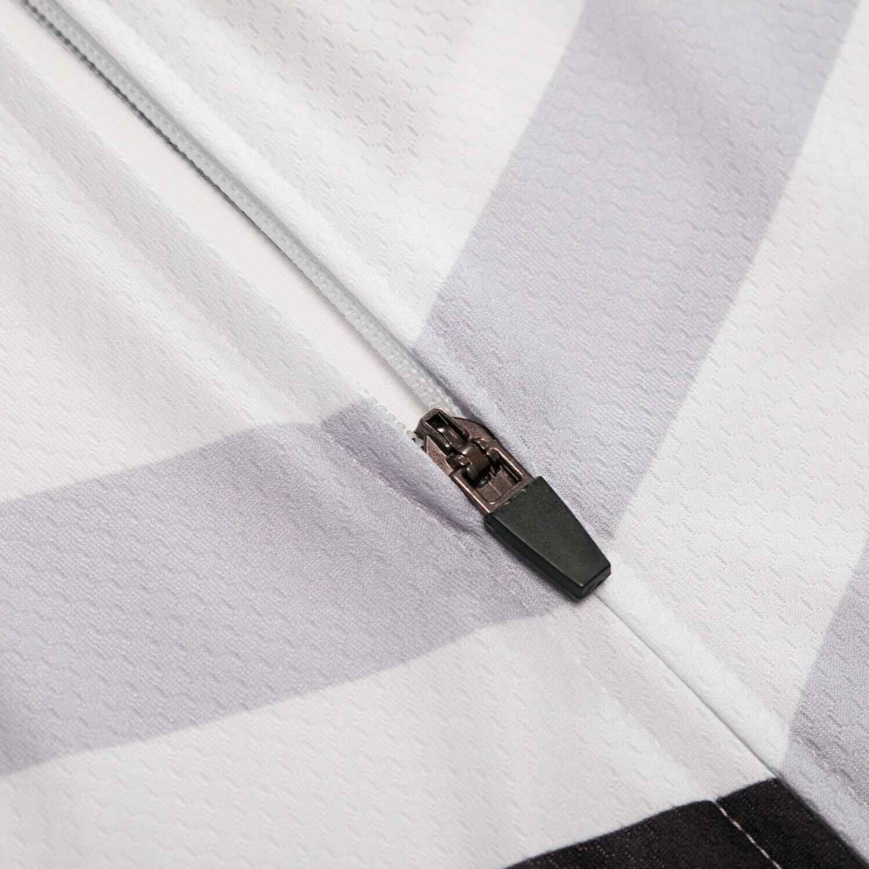 New Men's Sleeve Cycling Summer Road Riding Shirt