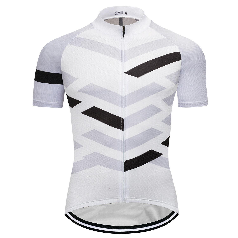 new men s short sleeve cycling jersey