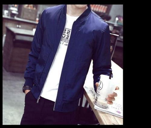 New Men's fashion Casual coat Casual