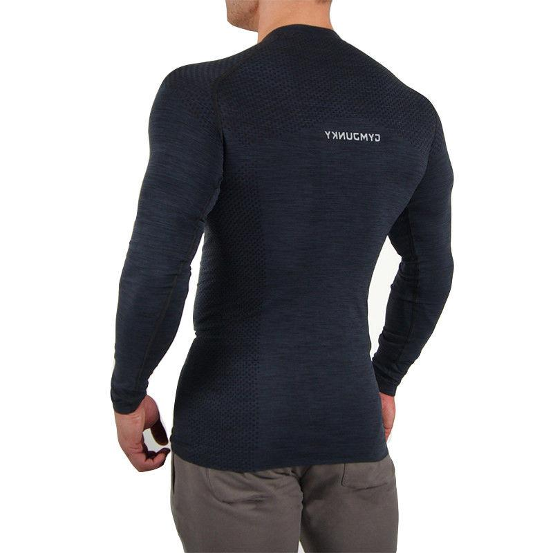 New Slim Fit Long Workout Clothes