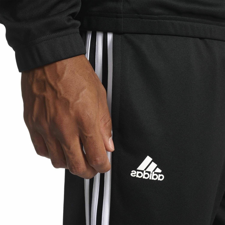 New Adidas Track Suit black pant