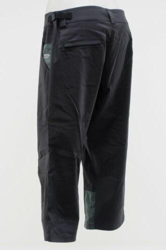 New! Club Ride Men's Zeal Cycling Pants Size Large Gray