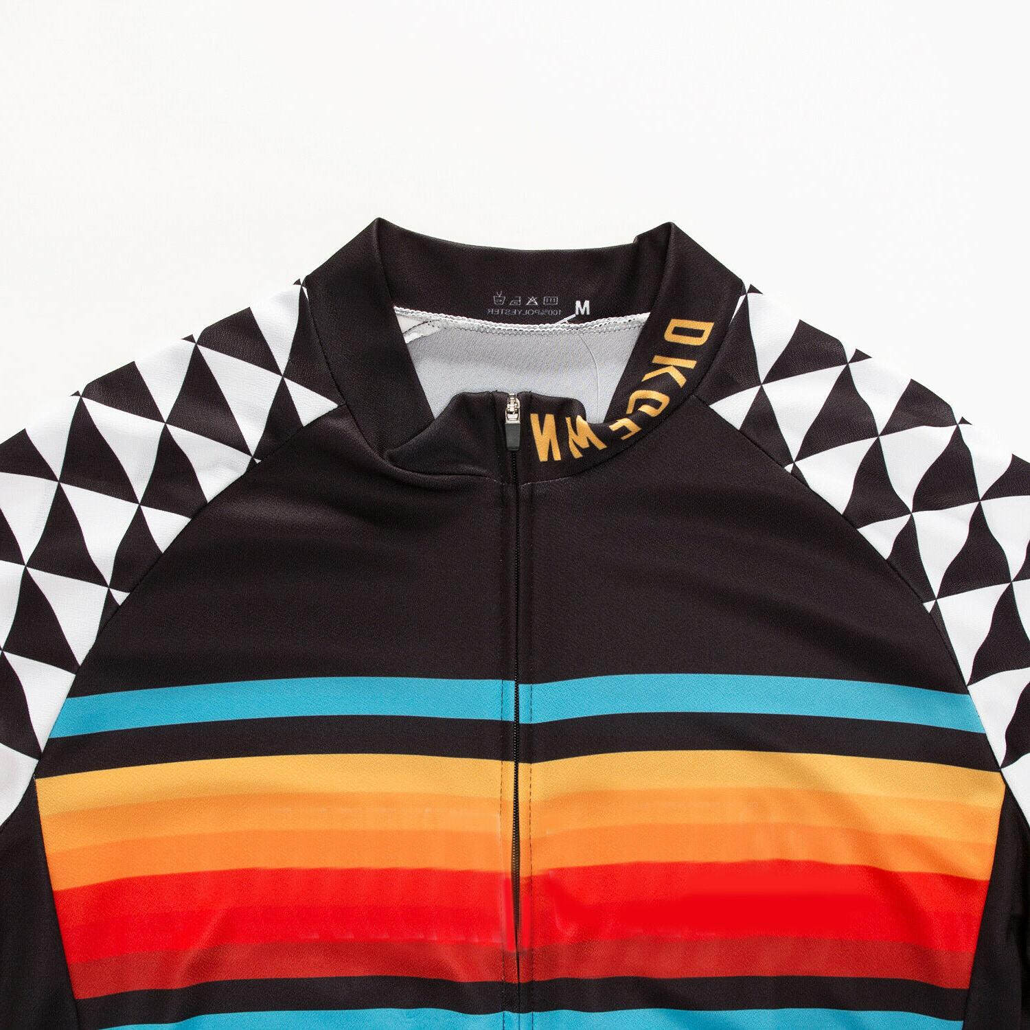 New Bike Road Jerseys Short Tops Outfits