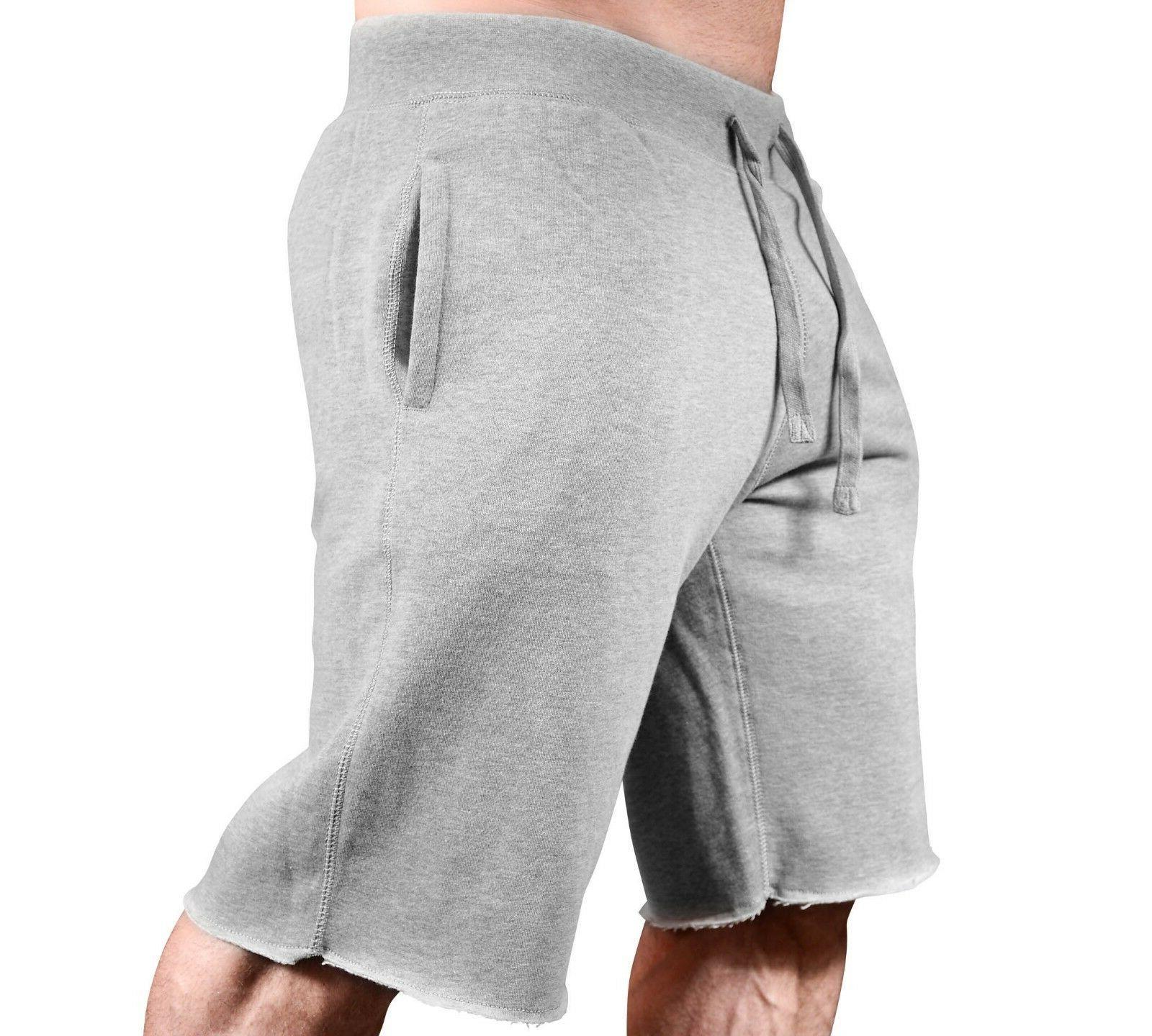 New Fitness Sweatshorts - Classic