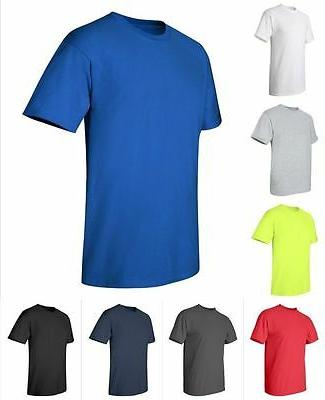 Gildan NEW Mens Tall Sizes: XLT - 3XLT 100% Ultra Cotton T-S