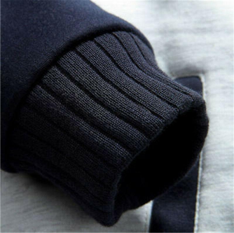 New hoodie thicken fleece Santa Cruz coat Jacket