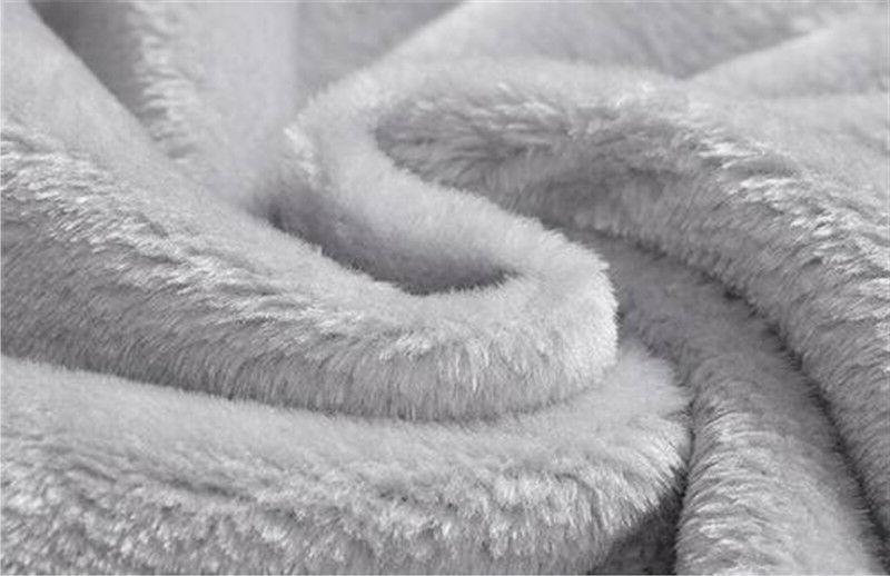 New thicken fleece coat Zipper