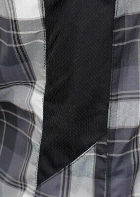 Club West Men's Short Black