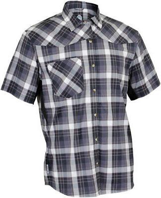 new west men s short sleeve shirt
