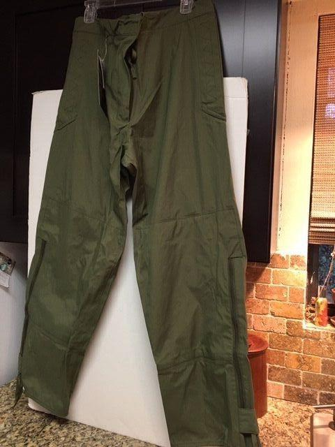 next generation ecw weatherproof pants od green